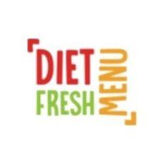 Diet Fresh Menu